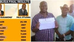 ODMs Busia county gubernatorial nomination figures that prove everything was wrong