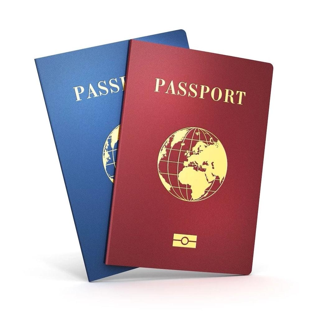 Requirement of Passport application in Kenya