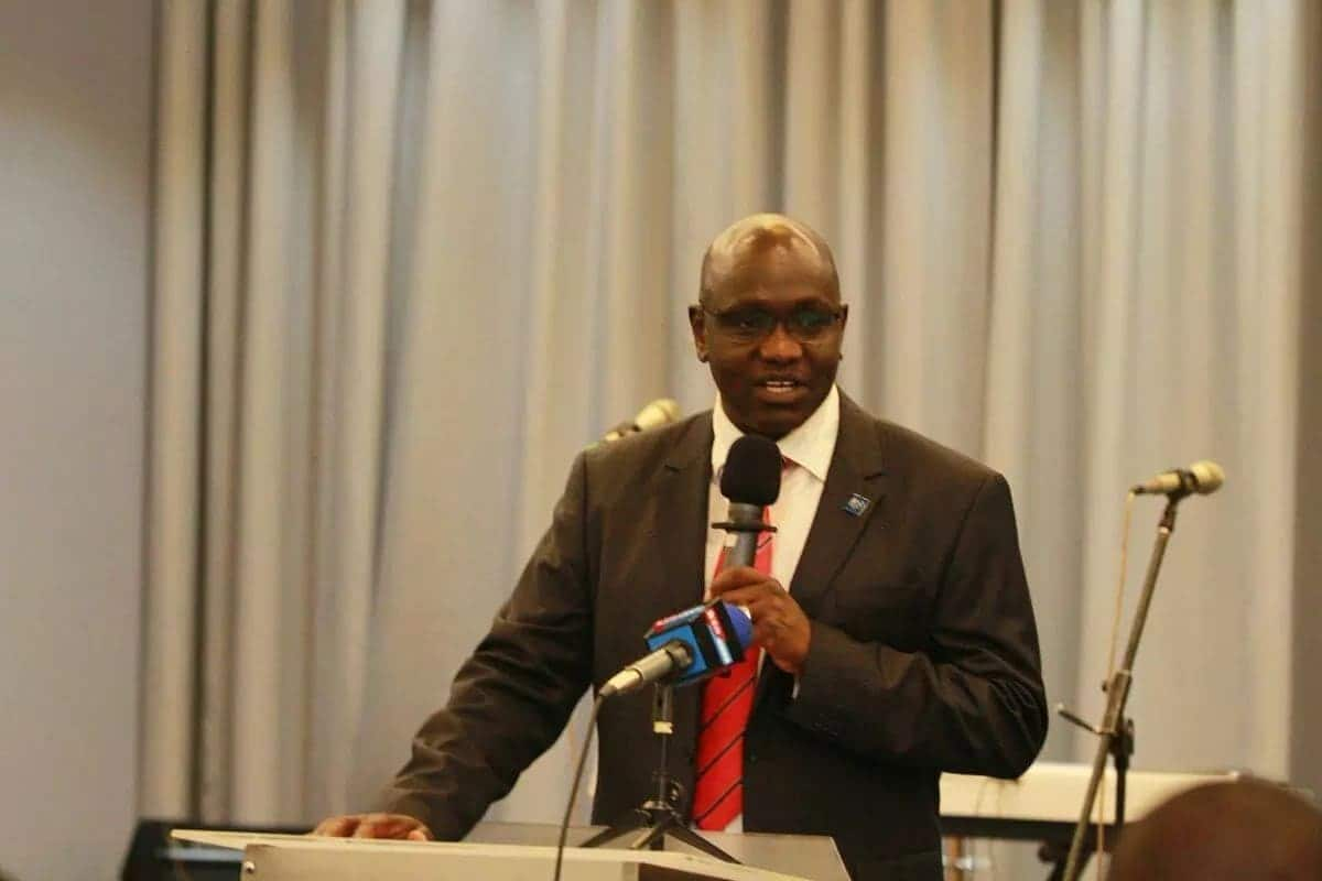 Ex-presidential candidate Ekuru Aukot demands resignation of Eric Kiraithe for defending Chinese bosses mistreating SGR workers