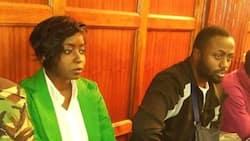 DPP amtaka Jacque Maribe kuzuiwa kutangaza habari huku akikabiliwa na mashtaka ya mauaji