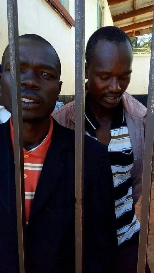 Police put KSh 1 million bounty on dangerous gang leader causing terror in Mt Elgon