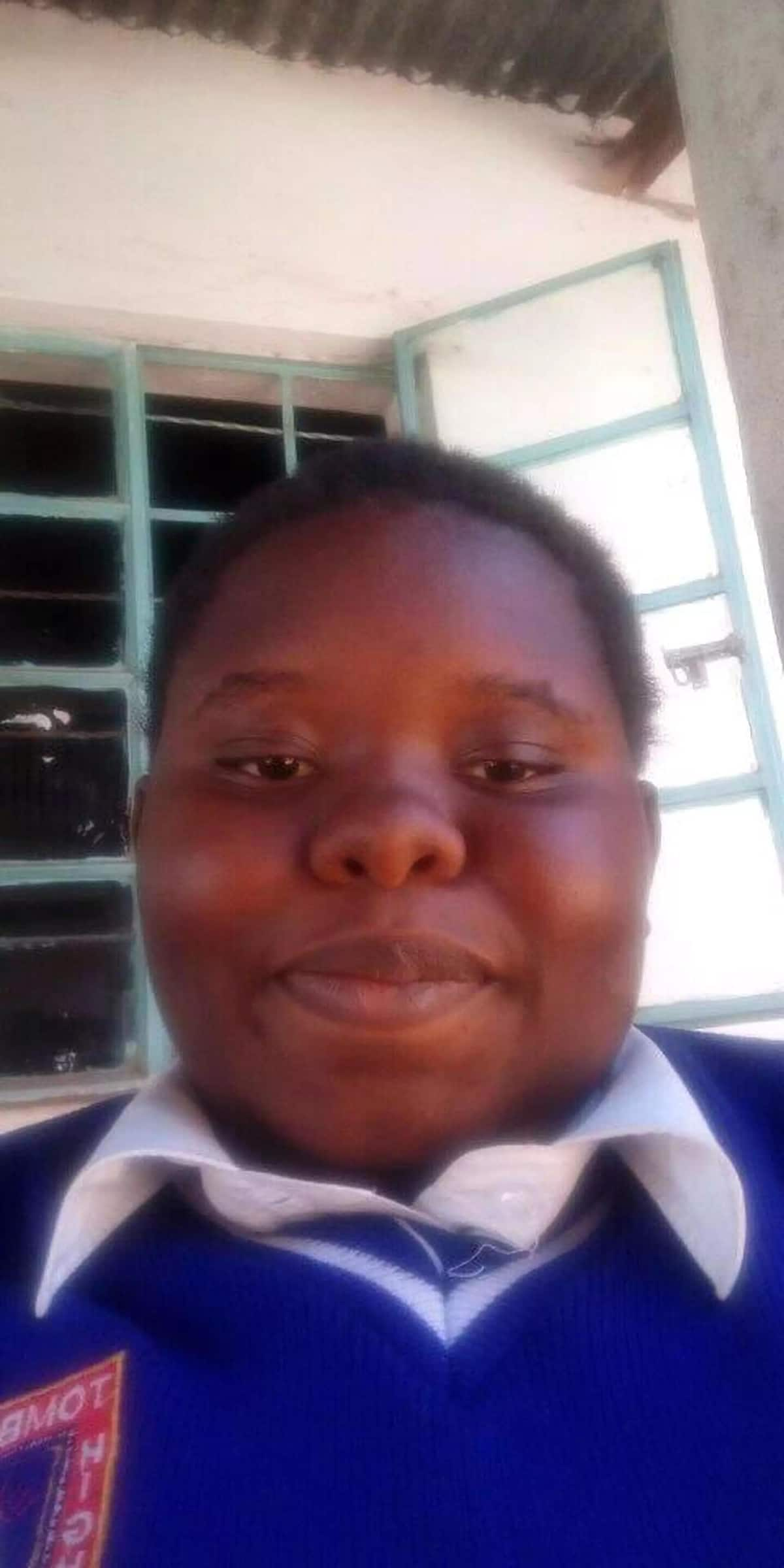 Mother sends emotional appeal to Kenyans to find daughter who went missing on her way back to school