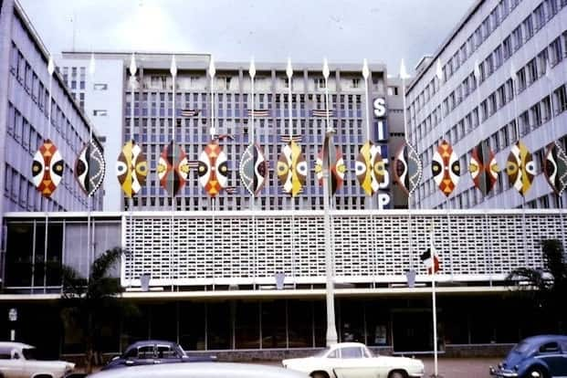 30 beautiful old Nairobi pictures