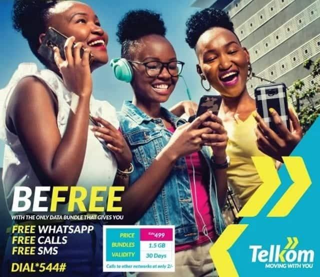 Kampuni za Airtel na Telkom zaongeza ada za kupiga simu na kutuma SMS