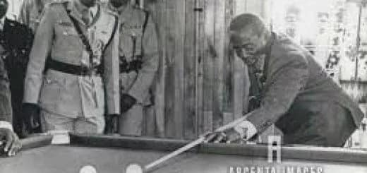 The Best Photos Of Kenya's First President