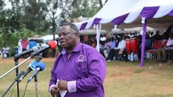 COTU boss Francis Atwoli asks luhya leaders to take stand ahead of 2022 General Election