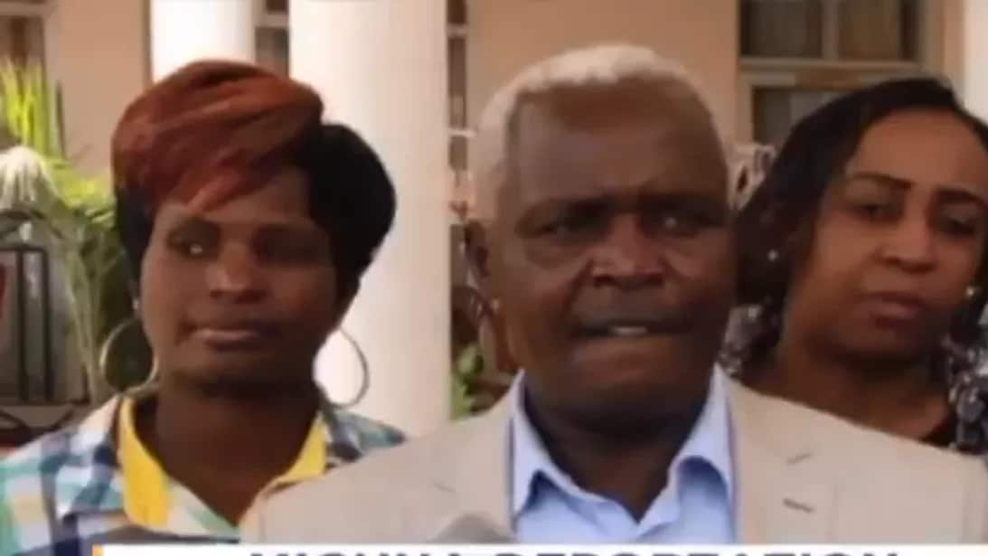 Jubilee leaders from Mt Kenya region sharply disagree with Matiang'i over Miguna's deportation