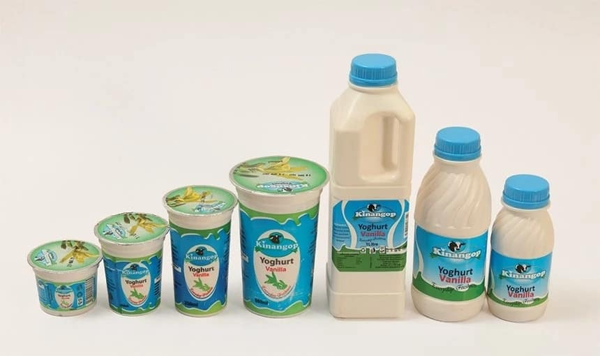 list of dairy companies in kenya