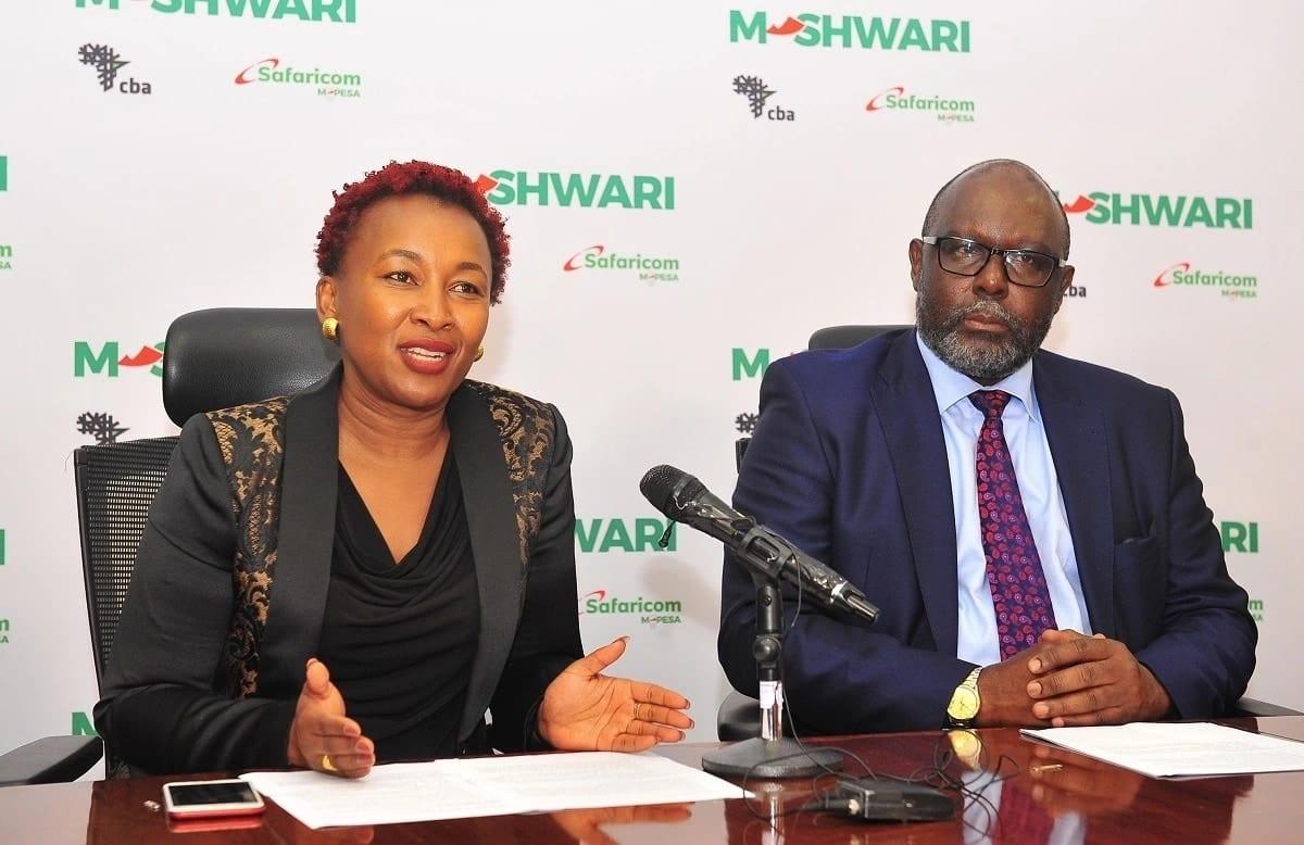 M-Shwari loan defaulters, M-Shwari loans, M-Shwari loan penalties