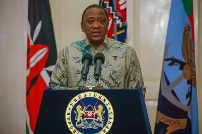 Ministries in Kenya