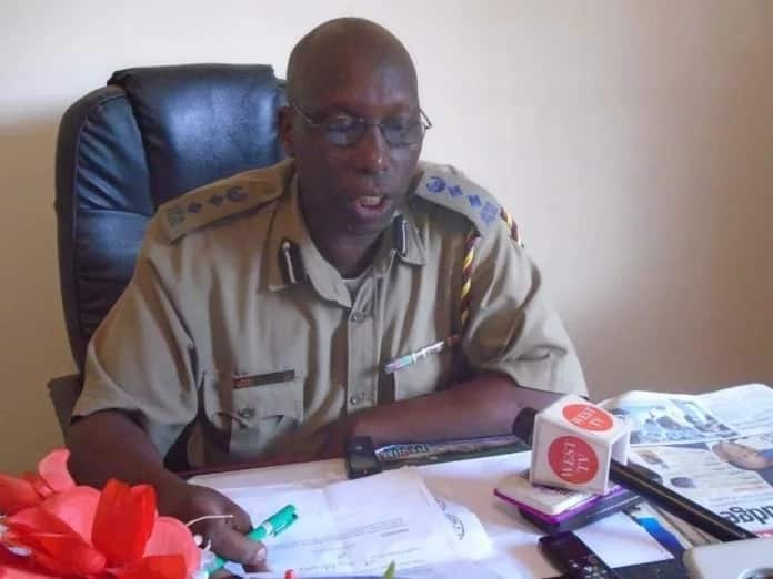 Another dismembered body of a woman with burns discovered by herder in Likuyani, Kakamega