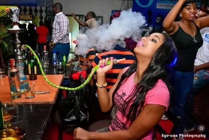 Govt bans importation, manufacturing, sale and use of shisha