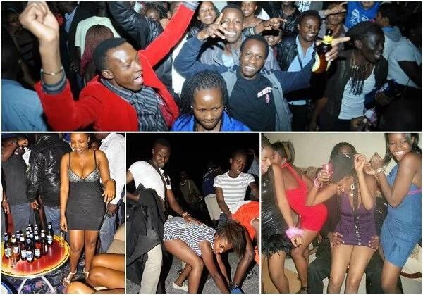 Mpango wa kando branchement