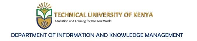 Technical University of Kenya fee statement 2018!