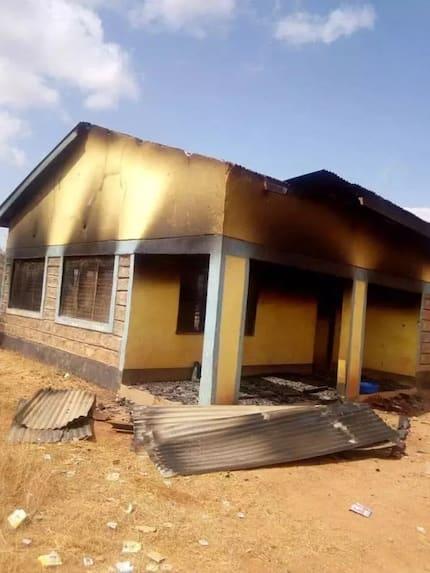 Police identify suspect who killed 2 teachers in Mandera