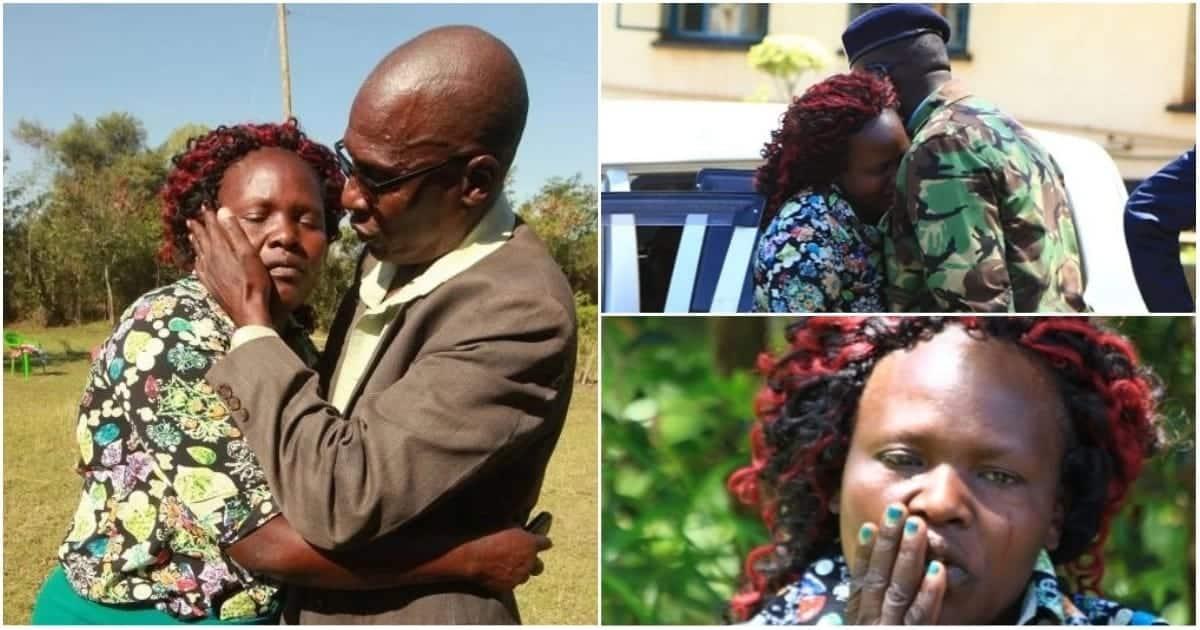 Mamake Sharon Otieno aiomba mahakama kukataa ombi la Obado kuachiliwa kwa dhamana