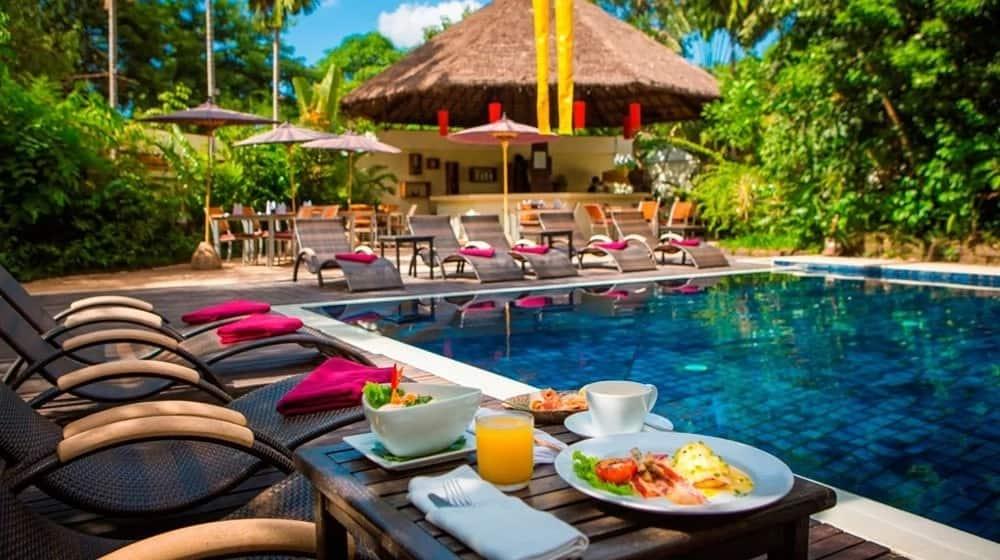5-star hotels in Naivasha