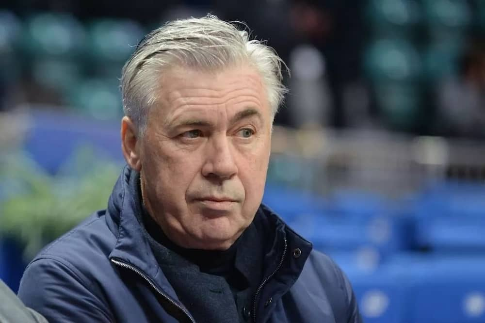 5 reasons Arsenal should rush for ex Napoli boss Carlo Ancelotti