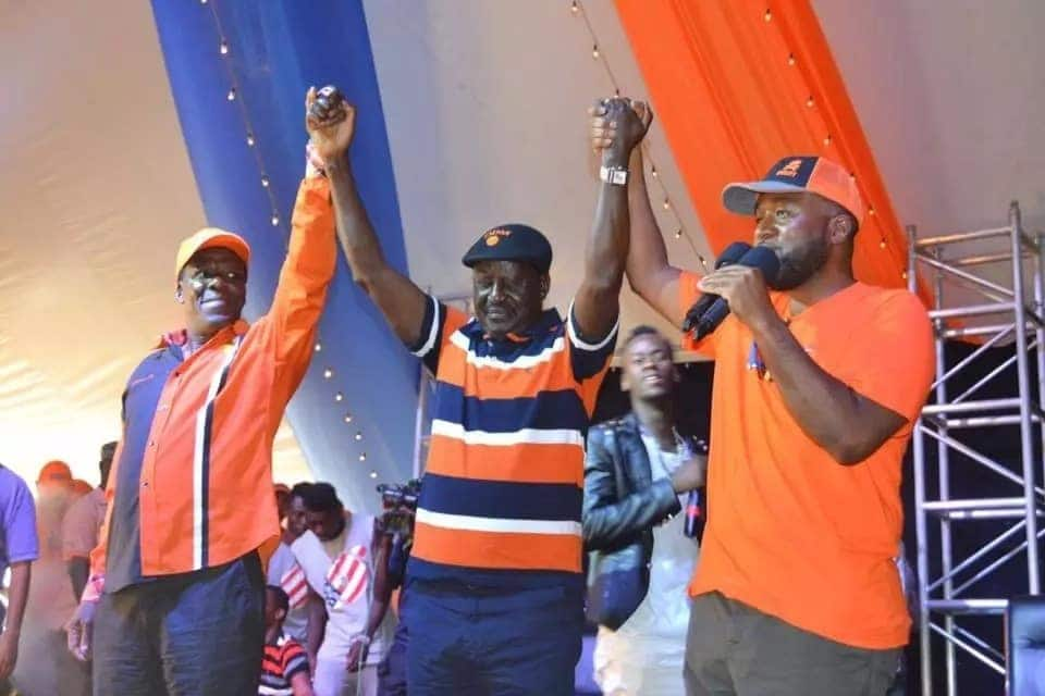 Hassan Joho says he will be on presidential ballot in 2022, banks on Coast unity