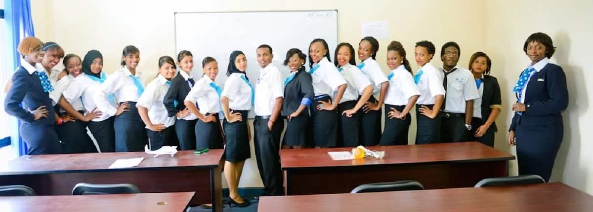 Aviation schools in Kenya