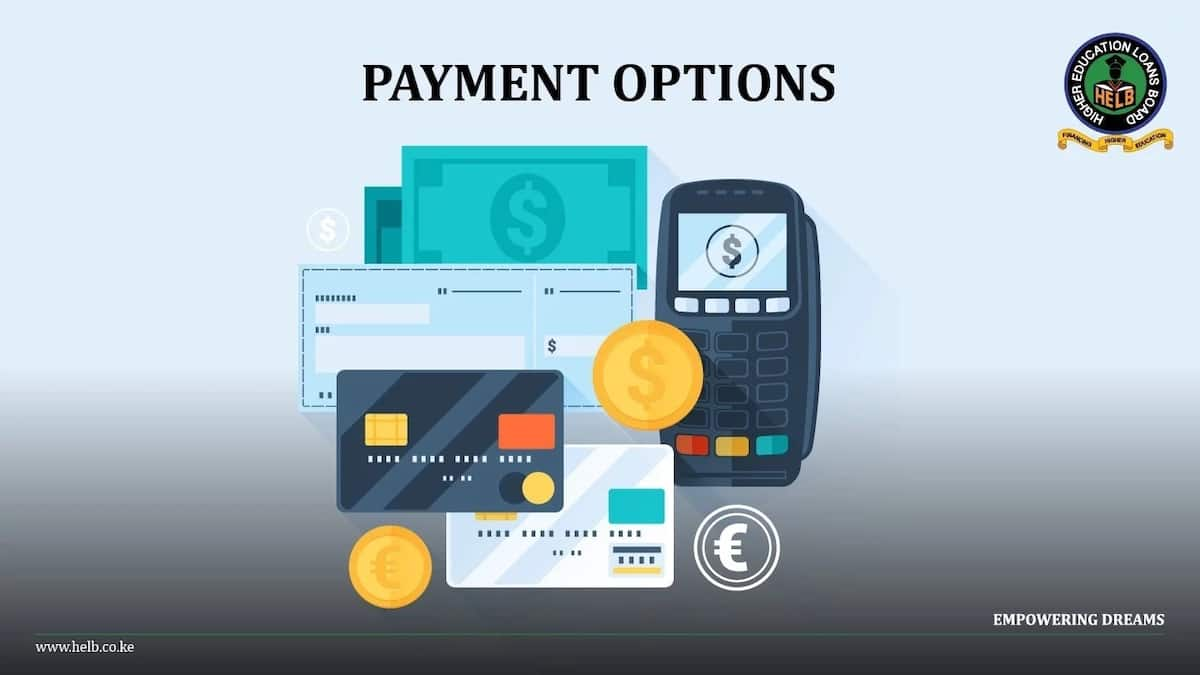 HELB repayment options