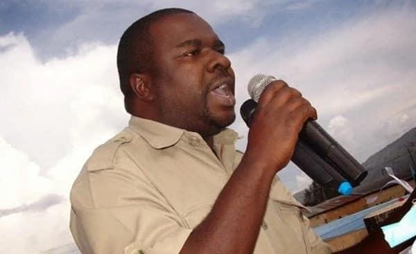 Mbunge wa Tanzania ahukumiwa kifungo kwa kumtusi Magufuli