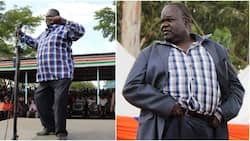 Lawyer Ahmednasir ridicules Homa Bay governor over poor dress code and netizens are divided