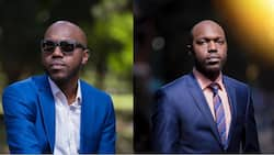 NTV's Larry Madowo bows out of Nation Media Group days after his boss' exit