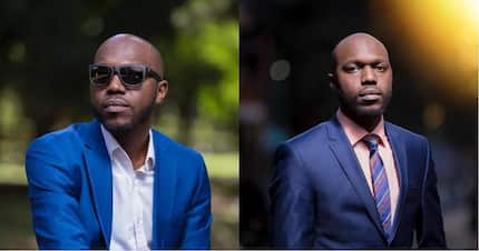 BBC confirms Larry Madowo's appointment as business editor