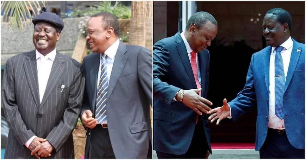 MP Mohamed Ali rubbishes Raila Odinga-led referendum push