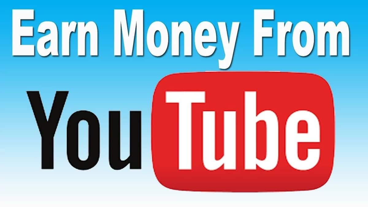 How does YouTube pay? Making money online