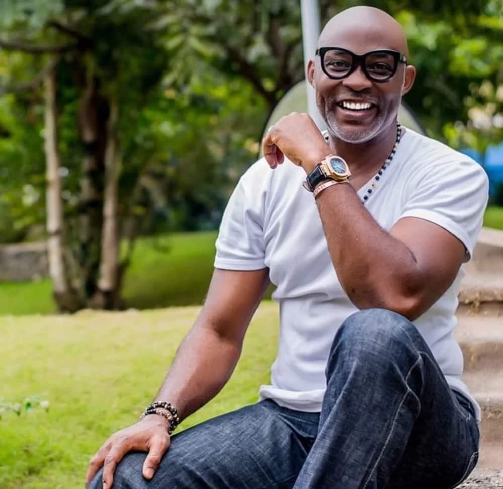 Old Nigerian male actors, Single Nigerian male actors, Hottest Nigerian male actors
