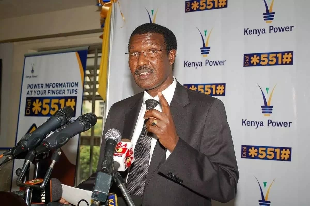 Ex-Kenya Power boss Ben Chumo is unfit for SRC job - Aden Duale