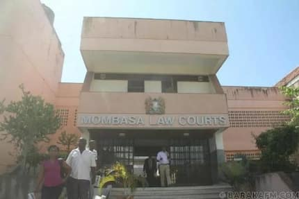 Mombasa man sentenced to death for withdrawing KSh 26k from dead woman's Mpesa