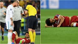 Mohamed Salah finally speaks about Champions League final and Ramos will not be pleased