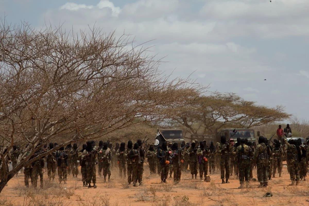 Al-Shabaab attack in Mandera