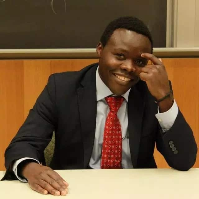 10 Most Promising Young Kenyan Politicians