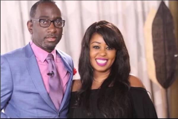 Lilian Muli wa Citizen TV akiri moyo humdunda akimfikiria mume wake wa zamani