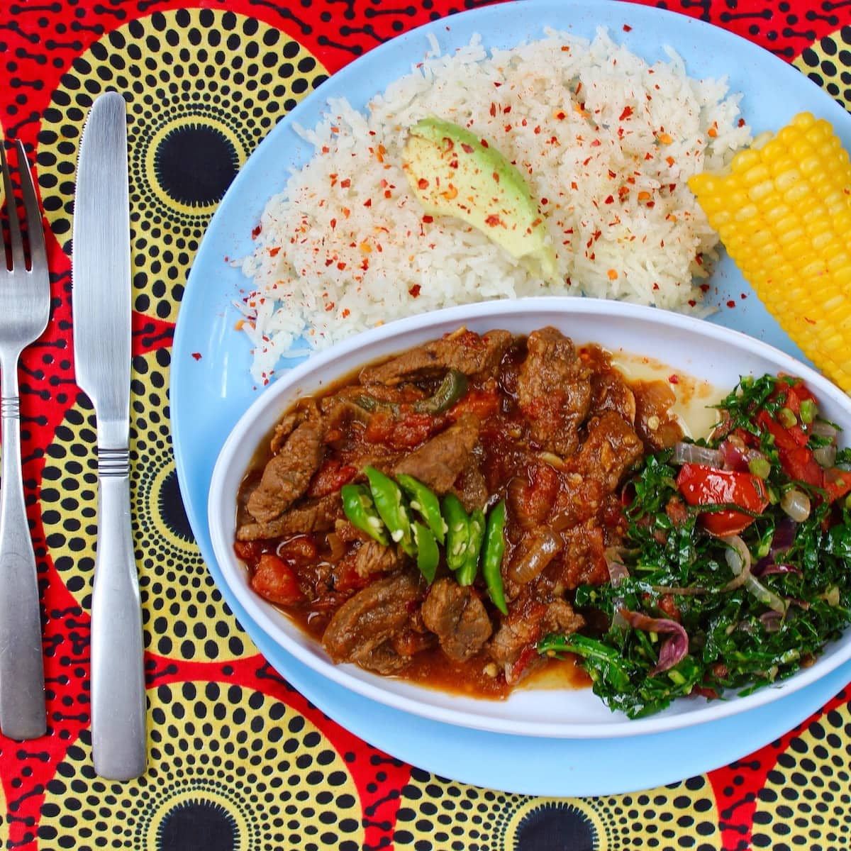 recipe for cooking meat simple recipe for cooking meat Kenyan meat recipes Recipe to cook meat