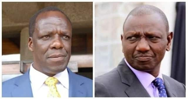 Raila has accepted to support my 2022 presidential bid - Wycliffe Oparanya