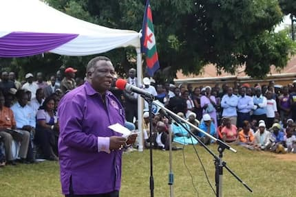 COTU boss Francis Atwoli believes employing PSV drivers permanently will fix chaos in sector