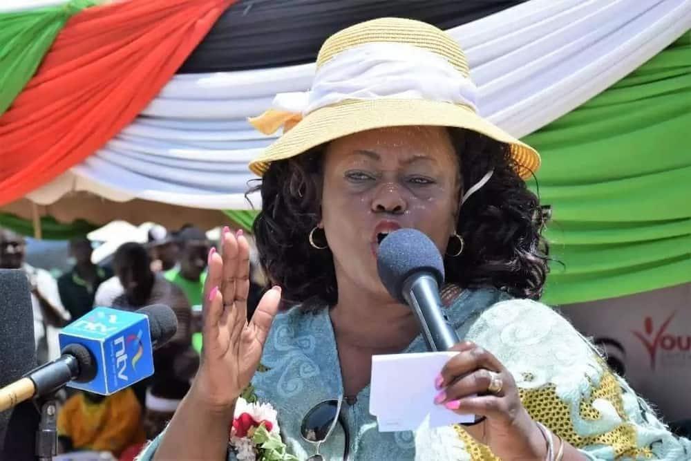 Wabunge Millie Odhiambo, Junet wajitolea kumfunza Oscar Sudi kiingereza ili ajadili bungeni