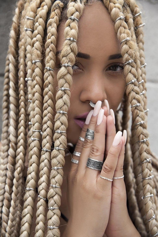 Best crochet braids hair styles 2018