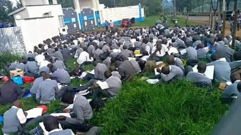Form 2 student stabs colleague over KSh 600 debt in Kakamega