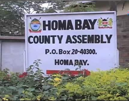 Homa Bay MCAs in hot soup after attacking their Speaker