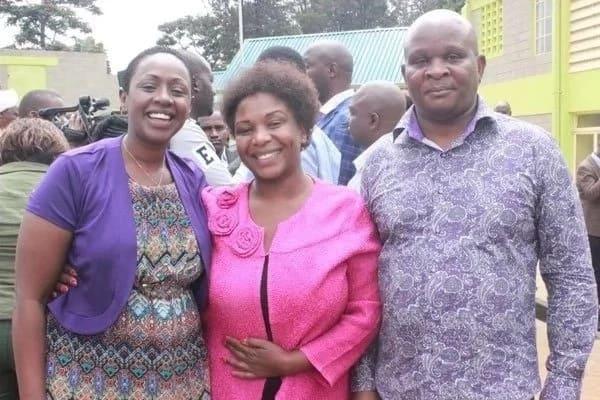 Unamjua vyema mwakilishi wa kike wa Murang'a Sabina Chege? Pata uhondo