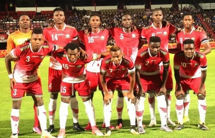 Preview: Kenya vs Ghana AFCON qualifiers