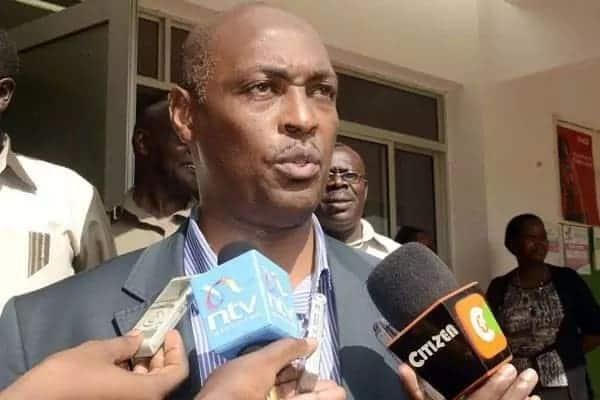 Uteuzi wa Ndegwa Muhoro kuwa balozi umechafuliwa, Ahmednasir Abdullahi adai hafai