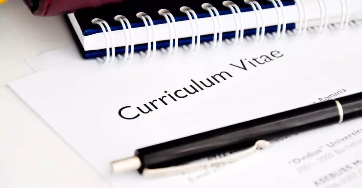 Best Kenyan Cv Format And Requirements Tuko Co Ke