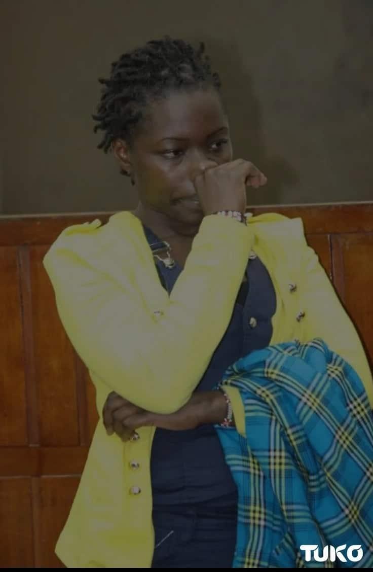 Kijakazi wa ajabu aponyoka na KSh 3 milioni kutoka kwa mwajiri